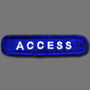 ITLS Access-Rocker