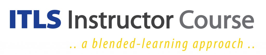 Instructor Course logo