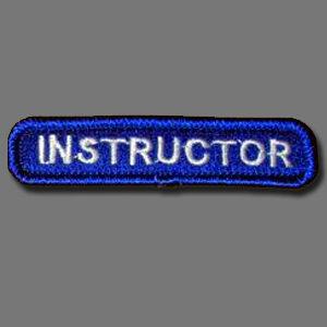 ITLS Instructor-Rocker