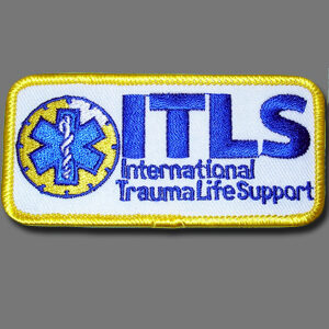 ITLS Patch