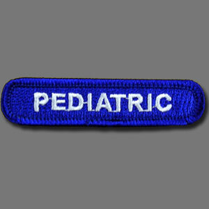 ITLS Pediatric-Rocker