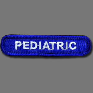 ITLS Pediatric-Rocker