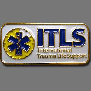 ITLS Pin