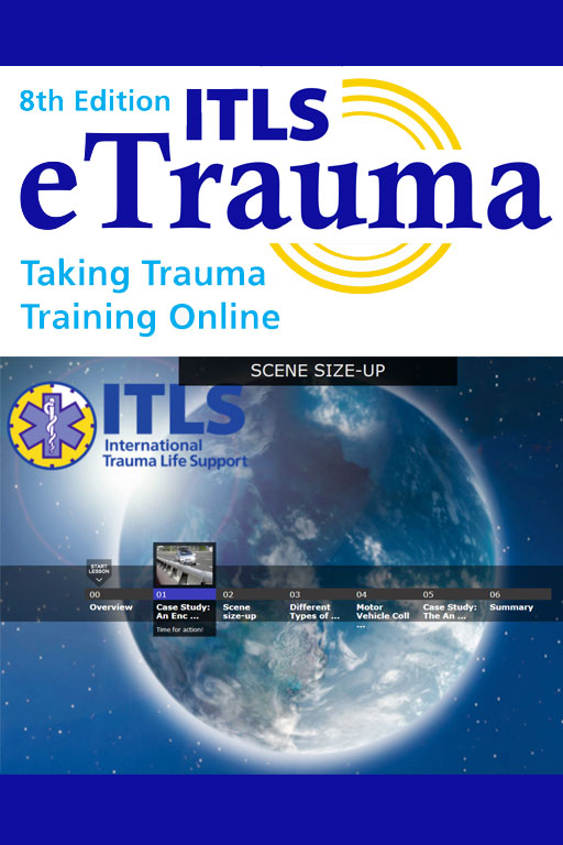 Prehospital Trauma Life Support (Military Edition): Includes eBook with Interactive Tools  p
