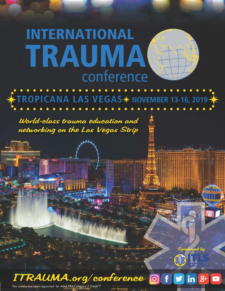 international trauma conference itls